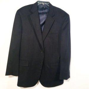 Brooks Brothers Loro Piana Sport Coat Jacket 44R